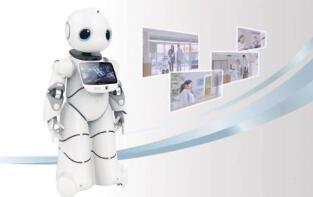 中科神威机器人有限公司创始人李迎新:从服装行业跨入智能机器人行业